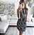 Vestido com Capuz - Imagem 4
