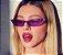 Óculos OLHAR FELINO - Várias Cores - Imagem 10