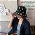 BUCKET HAT Transparente MARGARIDAS - Duas Cores - Imagem 8