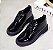 Sapato Sapato de Couro BASIC - Fosco & Envernizado - Imagem 4