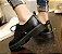 Sapato Sapato de Couro BASIC - Fosco & Envernizado - Imagem 7