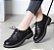 Sapato de Couro BASICWEAR - Imagem 1