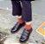Sapato de Couro FIVELA DUPLA - Imagem 5