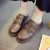 Sapato de Couro FIVELA DUPLA - Imagem 4