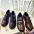 Sapato de Couro FIVELA DUPLA - Imagem 2