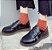 Sapato de Couro FIVELA DUPLA - Imagem 3