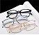 Óculos BASIC FIT - Diversas Cores - Imagem 1