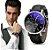 Relógio YAZOLE Quartz de Pulseira de Couro - Várias Cores - Imagem 1