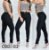 Coleção de Calça Jeans Cós Alto - Várias Cores - Imagem 3