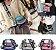 Bolsa Crossbody WAIODER HOMME + FEMME - Várias Cores - Imagem 1