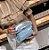 Bolsa Crossbody Transparente MERVEILLES - Várias Cores - Imagem 5