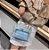Bolsa Crossbody Transparente MERVEILLES - Várias Cores - Imagem 3