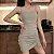 Vestido de Alcinha LOOK SEXY - Duas Cores - Imagem 2