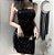 Vestido Gótico de Alcinha ZODÍACO - Dois Modelos - Imagem 9