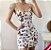 Vestido de Alcinha BORBOLETAS - Imagem 1