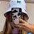 BUCKET HAT Borboleta Azul - Imagem 1