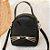 Bolsa de Couro CAT WHISKERS - Várias Cores - Imagem 2