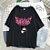 Camiseta HELLO KITTY WORLD - Várias Estampas - Imagem 1