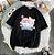 Camiseta HELLO KITTY WORLD - Várias Estampas - Imagem 5