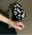 Bolsa Crossbody MARGARIDAS com Corrente Transparente - Imagem 7