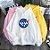 Moletom Hoodie NASA - Várias Cores - Imagem 4