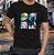 Camiseta NARUTO AKATSUKI ACADEMY - Imagem 1
