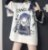 Camiseta Longa STREETWEAR ANIME - Duas Cores - Imagem 5
