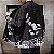 Kimono NUVENS E DRAGÕES - Duas Estampas - Imagem 2