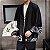 Kimono NUVENS E DRAGÕES - Duas Estampas - Imagem 4