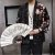Kimono NUVENS E DRAGÕES - Duas Estampas - Imagem 8