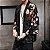 Kimono NUVENS E DRAGÕES - Duas Estampas - Imagem 10
