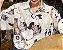 Camisa CHINA & COMICS - Duas Estampas - Imagem 4