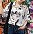 Camisa CHINA & COMICS - Duas Estampas - Imagem 3