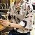 Camisa CHINA & COMICS - Duas Estampas - Imagem 5