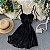 Vestido de Alcinha VELVET - Três Cores - Imagem 3