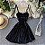 Vestido de Alcinha VELVET - Três Cores - Imagem 9