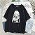 Camiseta PSYCHO GIRL - Várias Cores - Imagem 4