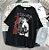 Camiseta BLACK METAL - Imagem 8