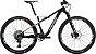 Bicicleta 29 Cannondale Scalpel-Si Hi-Mod World Cup (2020) - Imagem 1