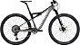 Bicicleta 29 Cannondale Scalpel-Si Carbon 2 (2020) - Imagem 1