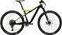 Bicicleta 29 Cannondale Scalpel-Si Cabon 4 (2020) - Imagem 1