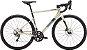 Bicicleta Cannondale SuperSix EVO Carbon Disc Women's Ultegra - Imagem 1