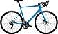 Bicicleta Cannondale SuperSix EVO Carbon Disc 105 - Imagem 1