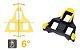 Taco Pedal Speed Shimano SM-SH11 - Imagem 4