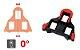 Taco Pedal Speed Shimano SM-SH10 - Imagem 3