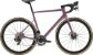 Bicicleta Cannondale SuperSix EVO Hi-MOD Disc Red e Tap AXS - Imagem 1
