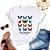 Tshirt Feminina Atacado BUTTERFLIES  - TUMBLR - Imagem 1