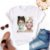 Tshirt Feminina Atacado GUMS LADIES  - TUMBLR - Imagem 1