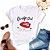 Tshirt Feminina Atacado GOSSIP GIRL  - TUMBLR - Imagem 1