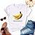 Tshirt Feminina Atacado TWO BANANAS  - TUMBLR - Imagem 1